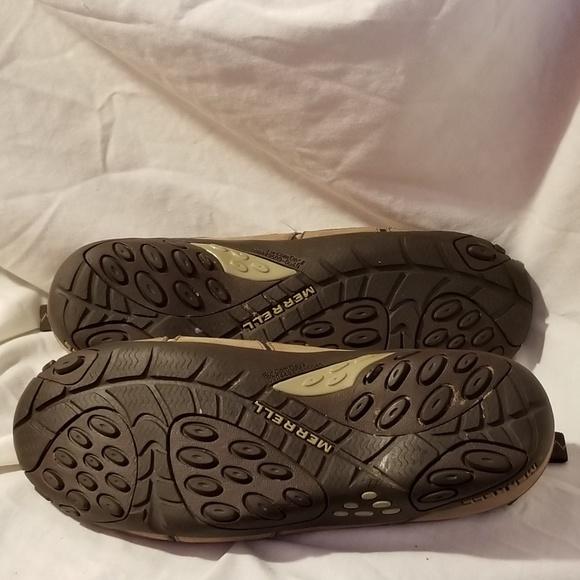 44ad29b75c5dc Merrell Shoes | Mosaic Dune Chocolate Camo Moc Athletic 8m | Poshmark